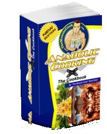 Anabolic Cookbook