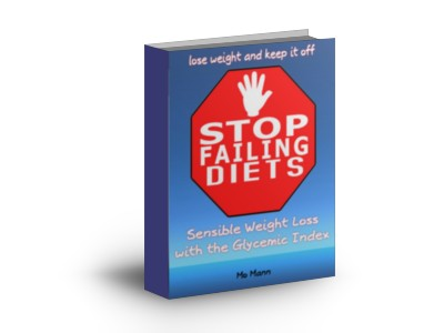 The glycemic index diet plan