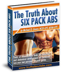 Review: The Truth About Six Pack Abs - A Diet and Exercise Plan for Everybody