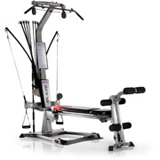 The Bowflex Blaze Home Gym
