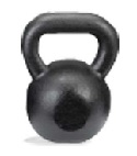 Click here for deals on cast iron kettlebells