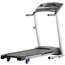 Weslo Cadence G40 Treadmill