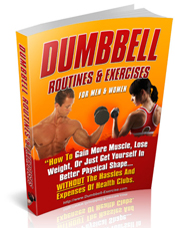 Dumbell Exercises and Routines