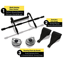 Click here for Gold's Gym Kit