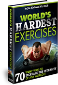 World's Hardest Exercises ebook