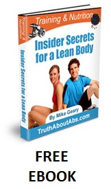 Free Ebook: Lean Body Secrets