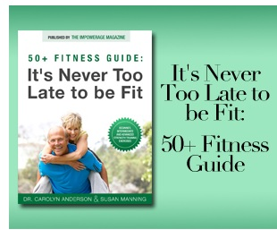 Over 50 fitness guide