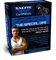 tactical fitness training