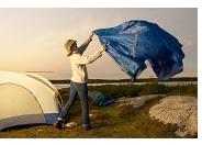 Beginning Camping