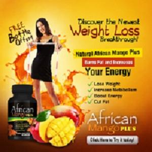 African Mango Plus