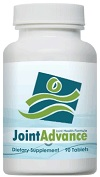 Support healthy joints and ease joint pain with joint advance