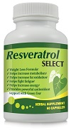 Click here for Resveratrol Select Weight Loss Formula