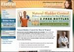 Click here for Flotrol Natural Bladder Control