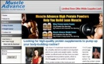Click here for Muscle Advance Sports Nutrition