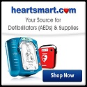 Buy Automatic External Defibrillators (AED's) online.