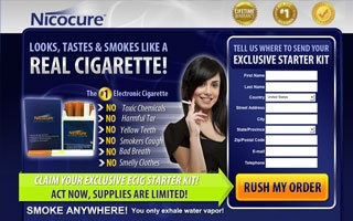 How Does an E Cigarette Work?
