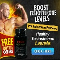 Boost Testosterone Levels Naturally with Pro Testosterone Herbal Supplement.