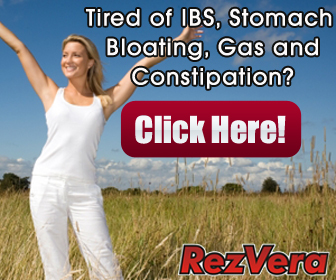 RezVera IBS relief