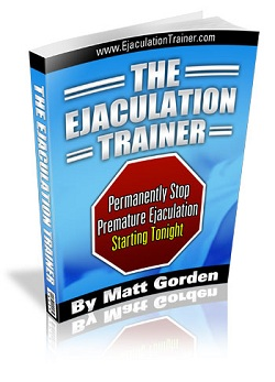 Review: Ejaculation Trainer: How to Overcome Premature Ejaculation