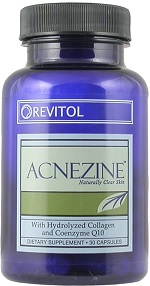 Acnezine Acne Product