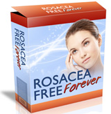 How to cure rosacea naturally.