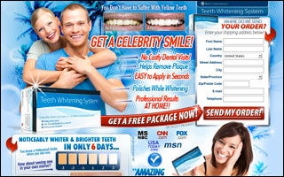 Click here for Bella Labs Teeth Whitening System