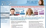 Provillus (Hair Loss Treatment for Women)
