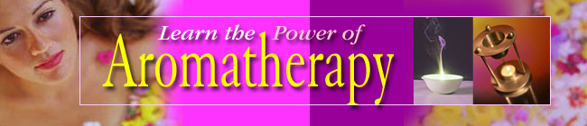 Click here to register for a free aromatherapy course.