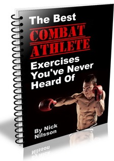 Best Combat Exercises