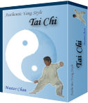 Learn the four schools of Tai Chi