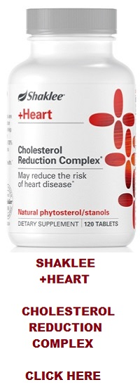 Shaklee Cholesterol Reduction Complex