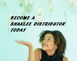 How Do I Become A Shaklee Independent Distributor?