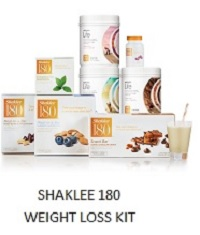 Real Weight Loss With Shaklee 180® Turnaround Kit