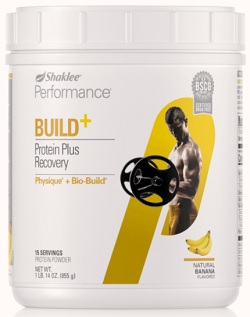 Buy Performance® Physique®+Bio-Build® Online For Rapid Muscle Recovery