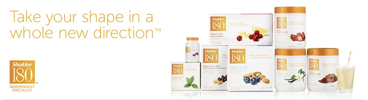 Overview and Information About the Shaklee 180� Weight-Loss Program