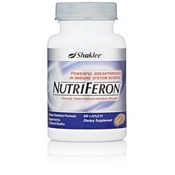 Shaklee NutriFeron Immune Support Supplement