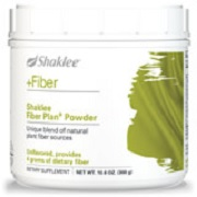 Shaklee Fiber Plan® Powder