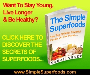Superfoods Made Simple