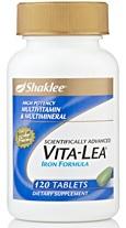 Shaklee Vita Lea