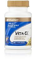 Shaklee Vitamin D, Vita-D