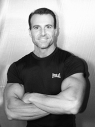 Tom Venuto, author of 'Burn the Fat Feed the Muscle'