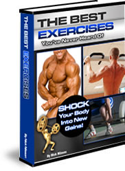 The Best Exercises You Never Heard Of