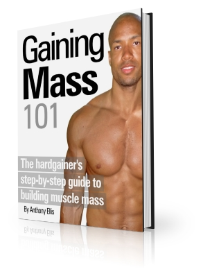 Hardgainer's Guide to Building Muscle Mass