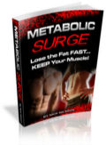 metabolic surge for rapid fat loss